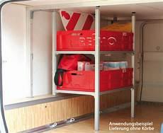 Garage Ausbau by Fiamma Garagensystem Upgrade 441971 Wohnmobil