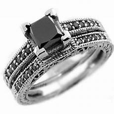 black diamond engagement rings meaning wedding and bridal inspiration