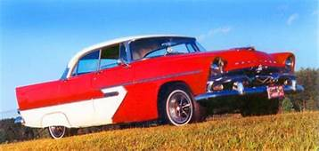 17 Best Images About The 1956 Plymouth On Pinterest