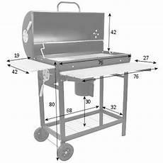 grill mit deckel moebeldeal bbq bull bbq grillwagen mit deckel smoker