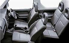 car reviews suzuki jimny 1 3 jlx manual the aa