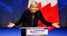 trials and tribulations of the rise of s marine le