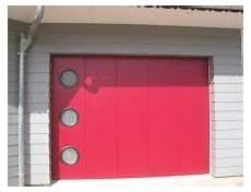 Porte De Garage Séquentielle Porte De Garage Sectionnelle Maestro C 244 T 233 Fen 234 Tres