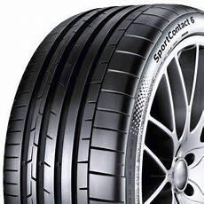 continental contisportcontact 6 pneus d 233 t 233 clicktire