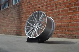 RoadForce RF13 Staggered Concave Wheels For Luxury Cars