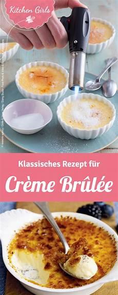 kuchen creme brulee cr 232 me br 251 l 233 e yemek tarifi c deutsche k kuchen