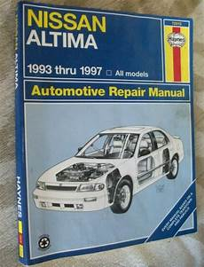online car repair manuals free 2006 nissan altima spare parts catalogs auto repair manual haynes nissan altima 1992 1996 1997 paperback for sale online ebay