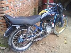 Yamaha Rx 100 Modifikasi media afandi ntb modifikasi yamaha rx 100 jadi rx king