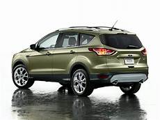 2016 Ford Escape Price Photos Reviews Features