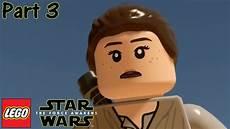 Lego Wars Malvorlagen Indonesia Bisa Parkour Lego Wars The Awakens