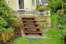 Holztreppe Für Aussen - holztreppe aussen indoo haus design