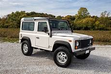 automobile air conditioning service 1997 land rover defender 90 transmission control 1997 land rover defender fast lane classic cars