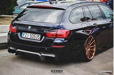 stanced bmw 530d touring f11 187 cartuning best car tuning