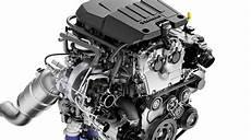 New Turbo Engine Boosts 2019 Chevy Silverado S Fuel Economy