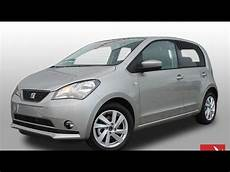 seat mii connect seat mii 1 0 sport connect automaat