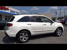 2012 acura mdx white plains new rochelle westchester scarsdale greenwich ny u20106l youtube