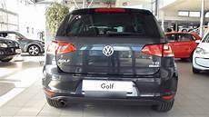 Golf Variant Allstar - 2016 vw golf 1 2 tsi allstar exterior interior 110