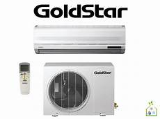 Climatiseur Gold Sgl Climatisation Chauffage