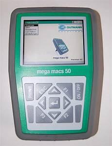 hella gutmann mega macs 50 kfz diagnoseger 228 t tester obd1