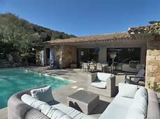 large villa cozy porto vecchio with heated pool porto