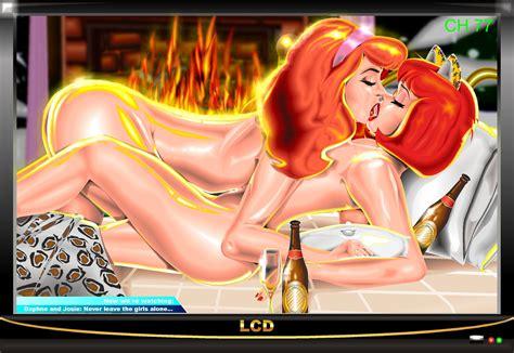 Daphne Blake Nude