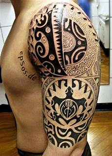 90 meaningful and polynesian designs that