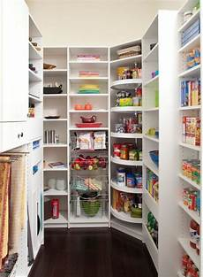 Decorating Ideas For Kitchen Pantry by 25 Great Pantry Design Ideas For Your Home