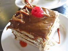argentinian dessert 배고픈 돼지