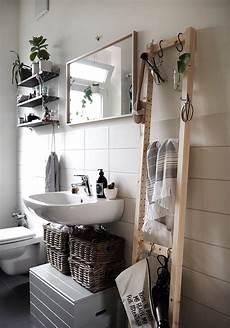 Ikea Hack Regal - ikea hack vom regal seitenteil zur dekorativen leiter
