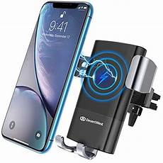 wireless car charger desertwest wireless charger auto qi