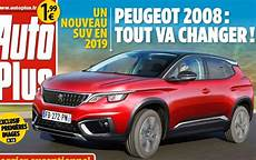 Peugeot 2008 Ii 2019 Forocoches