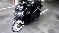 Modif Vario 125 by Modif All New Vario 125 2018