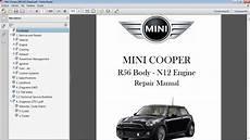 what is the best auto repair manual 2010 ford expedition head up display mini cooper r56 motor n12 2007 2010 manual de taller car repair manuals