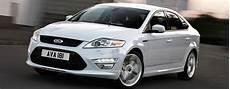 Ford Mondeo Automatik Finden Sie Bei Autoscout24