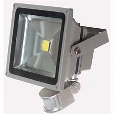 projecteur led 30 watt eq 280 watt avec d 233 tecteur