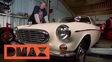 Der Volvo P1800 Im Test Die Gebrauchtwagen Profis Dmax