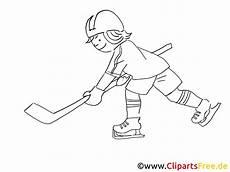 Malvorlagen Eishockey Ausmalen Hockey Malvorlage Winter Sport