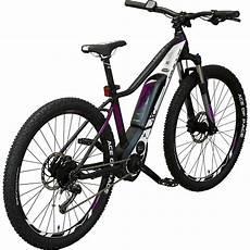 Bulls Aminga E1 Damen E Mountainbike 27 5 Zoll