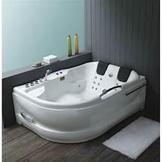 vasche idromassaggio prezzi vasca idromassaggio 180x130cm optional per 2 persone vi