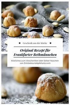 bethmännchen rezept original original frankfurter bethm 228 nnchen pl 228 tzchen rezepte