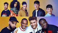 X Factor 2017 Contestants And Results Who S In The Live