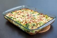 brokkoli schinken auflauf brokkoli schinken auflauf mit schafk 228 se rezept