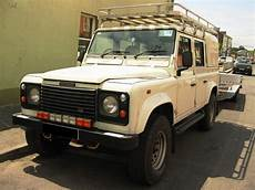 land rover defender wolna encyklopedia