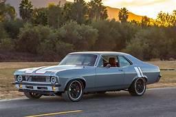 Page3 Chevrolet Nova News Reviews & Photos  Super Chevy