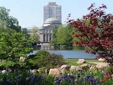 Garden Chicago by Secret Gardens Of Chicago Jackson Park Fallopia