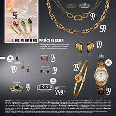 Catalogue Bijouterie Auchan