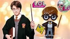 Malvorlagen Lol Harry Potter Harry Potter Custom Lol Doll Diy Repaint Tutorial