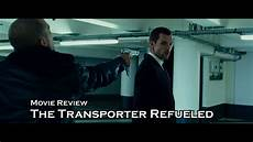 Review The Transporter Refueled