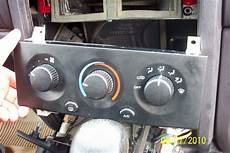 2001 jeep grand cherokee air conditioning problems