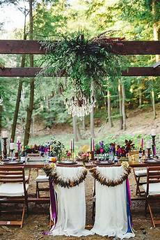 30 Free Spirited Bohemian Wedding Ideas